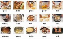 ways of cooking 2