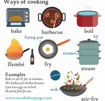 ways of cooking 3